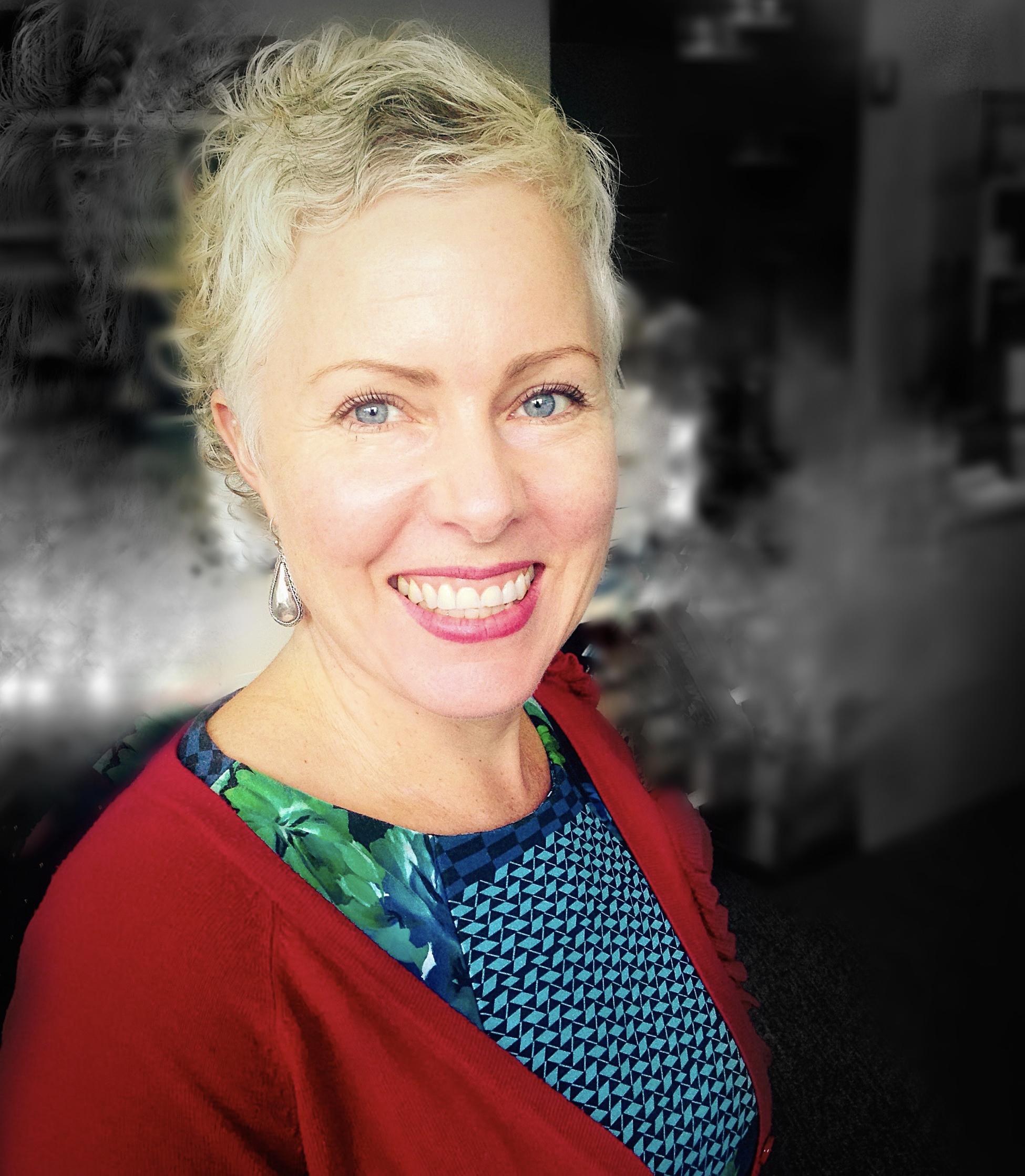 Ananda Mahony Persistent Pain Naturopath Brisbane