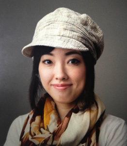 Ayumi Harrison, Remedial Massage Therapist