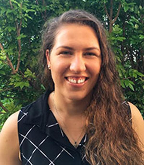 Emma Kopcikas, Osteopath in Brisbane